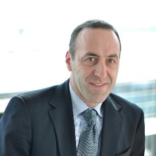 Dr. Edgar Krieger