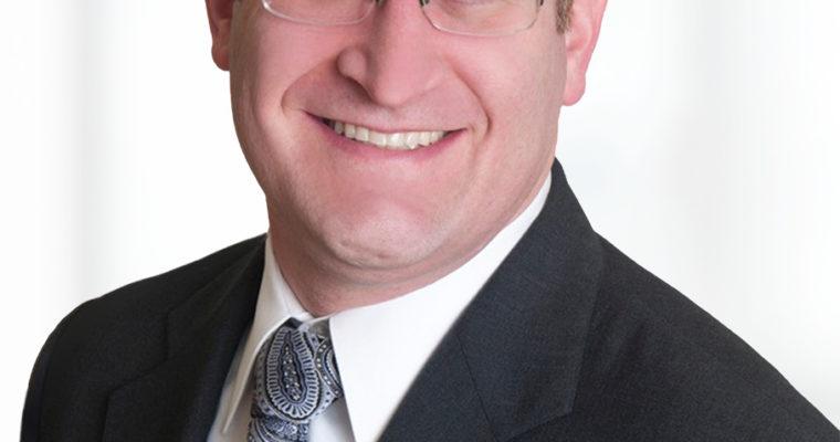 Travis Bliss, Ph.D.