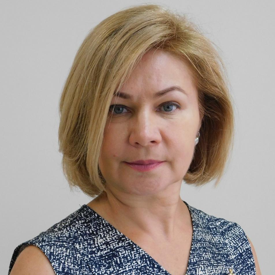Olga Kotsiubalska