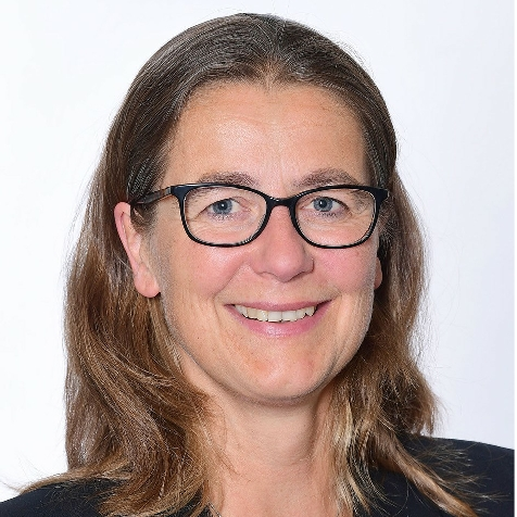Katrin Huhnholz