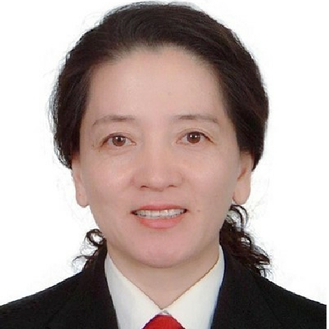 Judge Luo Xia