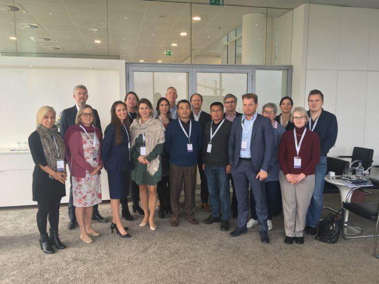 CIOPORA Academy Workshop Amsterdam 2019