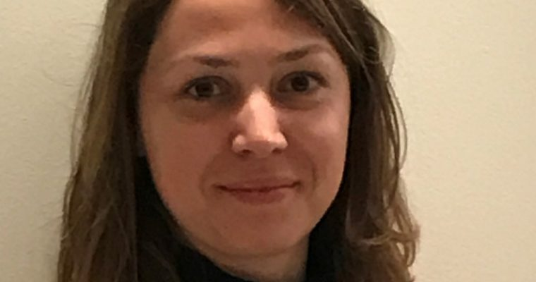 Carolina Cordero di Vonzo