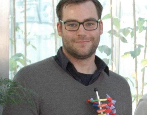 Dr. Thorben Sprink